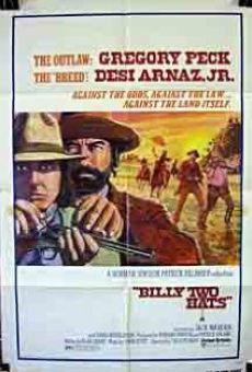 Ver película Billy Dos Sombreros