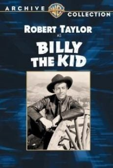 Pat Garrett e Billy the Kid online streaming