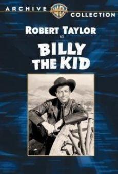 Ver película Billy el niño