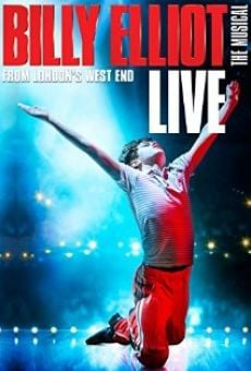 Película: Billy Elliot the Musical Live