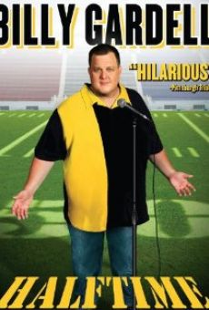 Billy Gardell: Halftime on-line gratuito