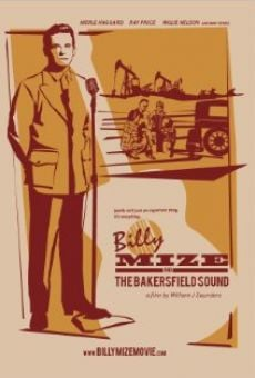 Película: Billy Mize & the Bakersfield Sound