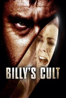 Ver película El culto