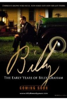 Película: Billy: The Early Years