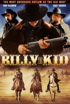 Película: Billy the Kid
