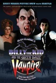 Ver película Billy the Kid and the Green Baize Vampire