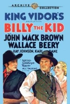 Billy the Kid gratis