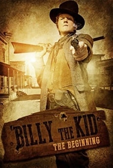 Billy the Kid: The Beginning