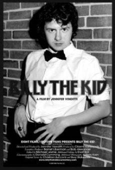 Ver película Billy the Kid