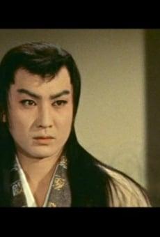 Ver película Binan-jo