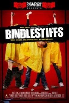 Ver película Bindlestiffs