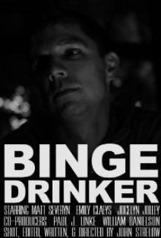 Ver película Binge Drinker