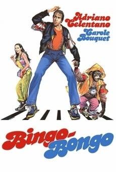 Bingo Bongo online