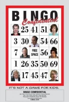 Bingo Confidential on-line gratuito