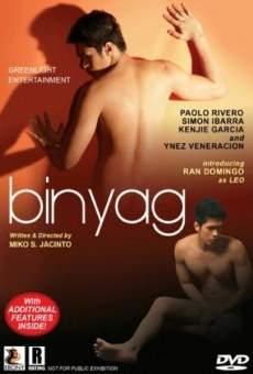 Ver película Binyag