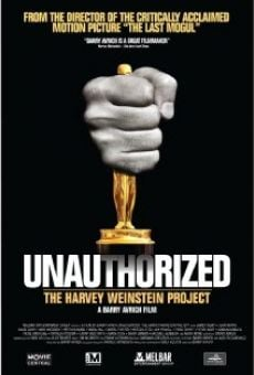 Unauthorized: The Harvey Weinstein Project online streaming