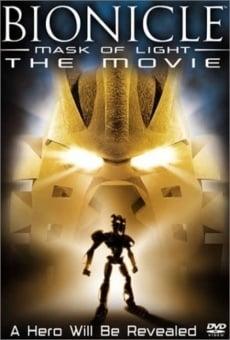 Ver película Bionicle: La Máscara de la Luz - La Película
