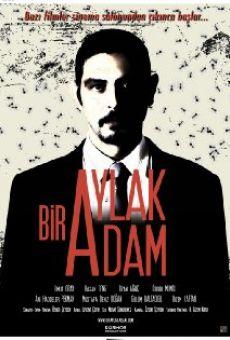 Ver película Bir Aylak Adam