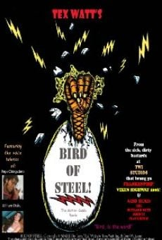 Tex Watt's Bird of Steel! streaming en ligne gratuit