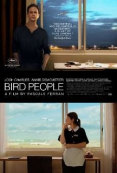 Ver película Bird People
