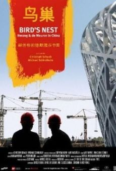 Watch Bird's Nest - Herzog & De Meuron in China online stream