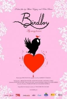 Ver película Birdboy