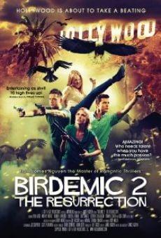 Ver película Birdemic 2: The Resurrection