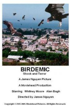Ver película Birdemic: Shock and Terror