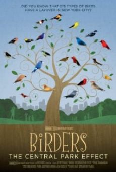 Película: Birders: The Central Park Effect