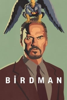 Birdman online