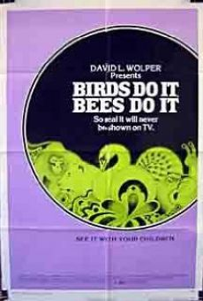 Ver película Birds Do It, Bees Do It