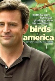 Ver película Birds of America