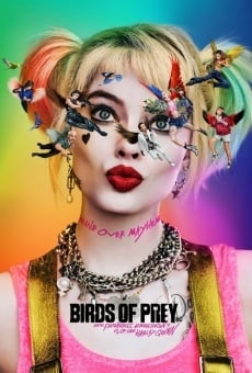 Birds of Prey (And the Fantabulous Emancipation of One Harley Quinn) online kostenlos