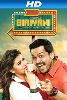 Ver película Biriyani