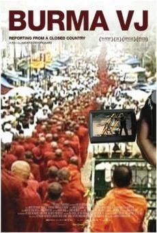 Ver película Birmania VJ: Informando desde un país cerrado