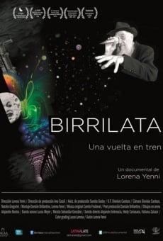 BirriLata, una vuelta en tren online