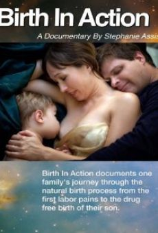 Ver película Birth in Action
