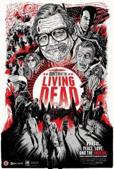 Year of the Living Dead (Birth of the Living Dead) online streaming