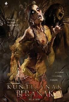 Ver película Birth of the Vampire