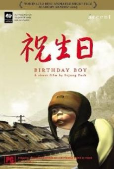 Birthday Boy on-line gratuito