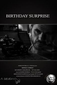 Birthday Surprise on-line gratuito