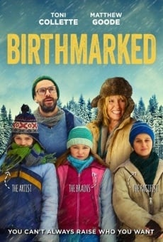 Birthmarked on-line gratuito
