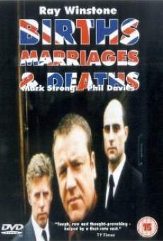 Ver película Births, Marriages and Deaths