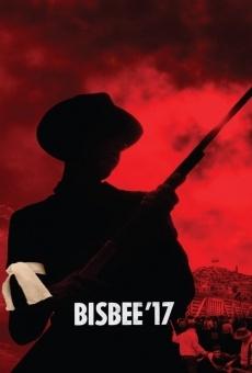 Bisbee '17 online