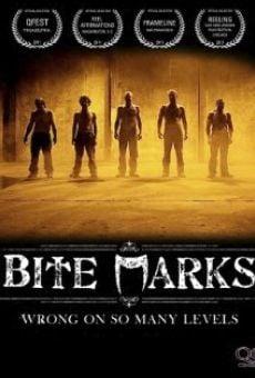 Ver película Bite Marks