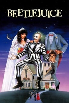 Beetlejuice on-line gratuito