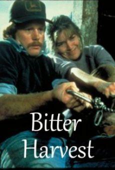 Ver película Bitter Harvest