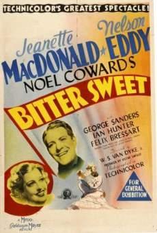 Ver película Bitter Sweet