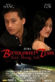 Película: Bittersweet Tears (Kua Muag Iab)
