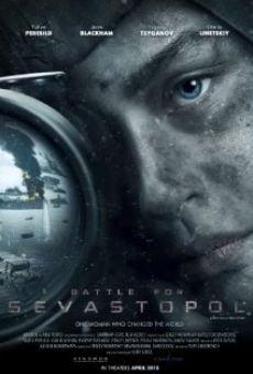 Bitva za Sevastopol online
